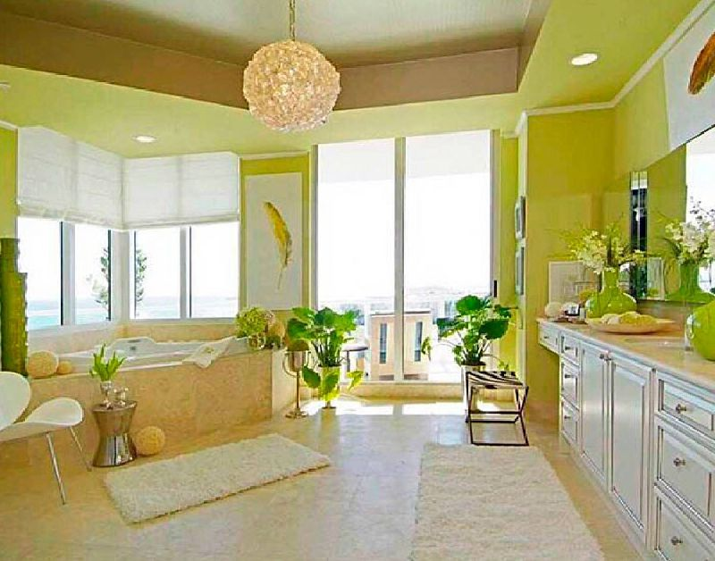 All; Interior Paint; Remodeling; Exterior Paint